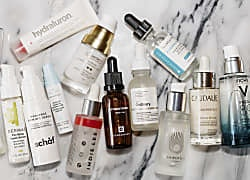 Editor's Picks: 15 of the Best Lightweight Face Serums to Hydrate Your Skin
