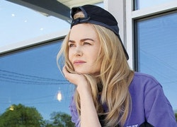 "No, Your Shorts Don't Look ""Crazy,"" Nicole Kidman"