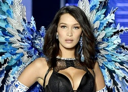 The Craziest Looks from the Victoria's Secret Fashion Show