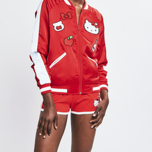 NYLON x Sanrio - Hello Kitty Bomber Jacket