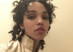 FKA Twigs Opens Up About Having Six Tumours Removed Last Year