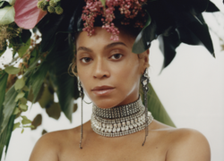 Tyler Mitchell's History-Making Beyoncé 'Vogue' Cover Is Here