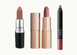 7 Cult-Classic Nude Lipsticks That Belong in Every Lip Wardrobe