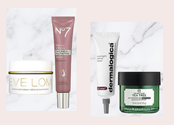 10 Anti-Aging Night Creams For When You Have No Clue Where to Start
