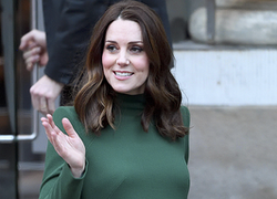 Kate Middleton's Hairstylist Reveals the Exact Products She Uses