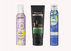 10 Products That Boost Thin, Limp Hair Instantly