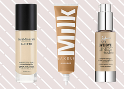 11 of the Best New Foundations for Fall