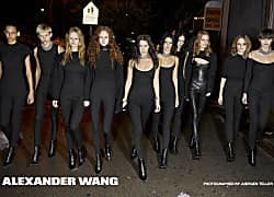 Alexander Wang Printed His Fall 2017 Campaign on Lighters, Rolling Papers, Shot Glasses and More