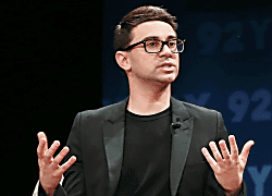 Christian Siriano Talks Embracing Plus-Size Models, Mass Collaborations and Forgetting 'Project Runway'