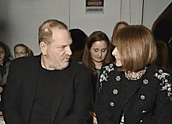 Anna Wintour, Tom Ford, Sarah Jessica Parker and More Speak Out Against Harvey Weinstein