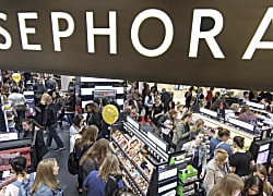 A Woman Is Suing Sephora, Claiming a Lipstick Sample Gave Her Herpes