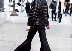 7 Fall Trends for the Girl Who Loves to Wear Black