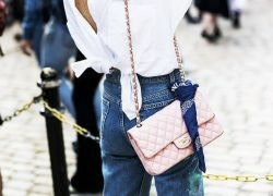 These Jeans Keep Selling OutBut If You Move Fast, They Can Be Yours