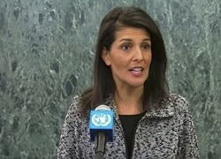 United States Votes 'No' on UN Resolution Condemning Death Penalty for Homosexuality