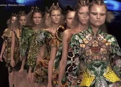 Watch the Trailer for the New Alexander McQueen Documentary
