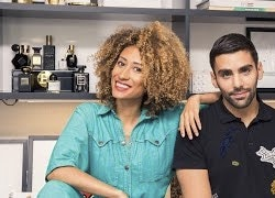 How We Met: Elaine Welteroth & Phillip Picardi