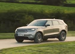 What is Reductionism?: Inspired by the New Range Rover Velar, we dig in to the less-is-more philosophy