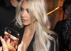 Kim Kardashian Says Selfies Are Over, So I Guess the Internet's Canceled