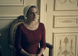 A 'The Handmaid's Tale' Season Two First Look Is Here