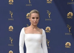 All the Looks From the Emmy Awards 2018 Red Carpet