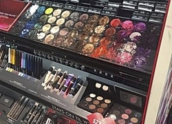 A Child Allegedly Destroyed $1,000 of Makeup at Sephora, and I Am Unwell