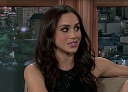This Old Meghan Markle Interview Is Going Viral Because She Is SO DAMN Lovable