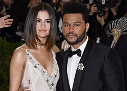 The Weeknd Moves on From Selena Gomez With Justin Bieber's Ex-Girlfriend