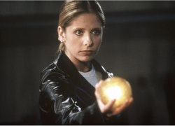 Buffy the Vampire Slayer Is Getting Rebooted - With Joss Whedon!
