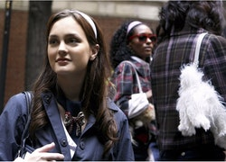 "Sorry, Upper East Siders, but Leighton Meester ""Wouldn't Wanna Go Back"" to Gossip Girl"