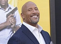 13 Dwayne Johnson Gifts That Will Rock Your Socks Off
