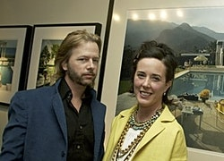David Spade Donates $100,000 to Raise Awareness on Mental Illness After Kate Spade's Death