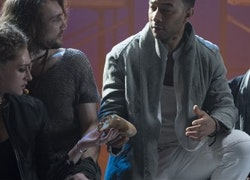 John Legend reaches back to his childhood to prepare for 'Jesus Christ Superstar Live'