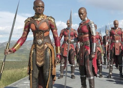 'Black Panther' depicts what could have been for black Americans