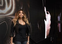 Wendy Williams reveals she has Graves disease. What is it?