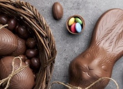 Easter Candy, ranked from better to worst