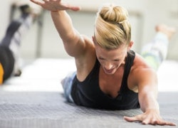Suffer from back pain? Add these 5 exercises to your workout routine