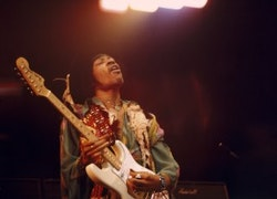 The secret to Jimi Hendrix's lasting legacy? Family and friends determined to protect it.