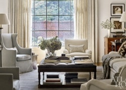 Tour an Inviting Home in Buckhead and More