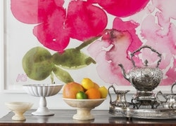 Tour the Home of Artist Kate Schelter and More