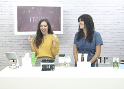 How We Wrapped Up the Last Day of FabFitFun Live