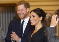 Meghan And Harry Are Having a Baby!