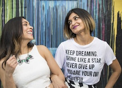 Unemployment Turned These BFFs Into Entrepreneurs; Here's How