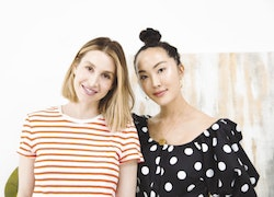 The Girl Boss Files ′ Whitney Port